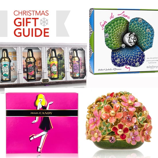 2011 Christmas Gift Guides: Fragrance Sets