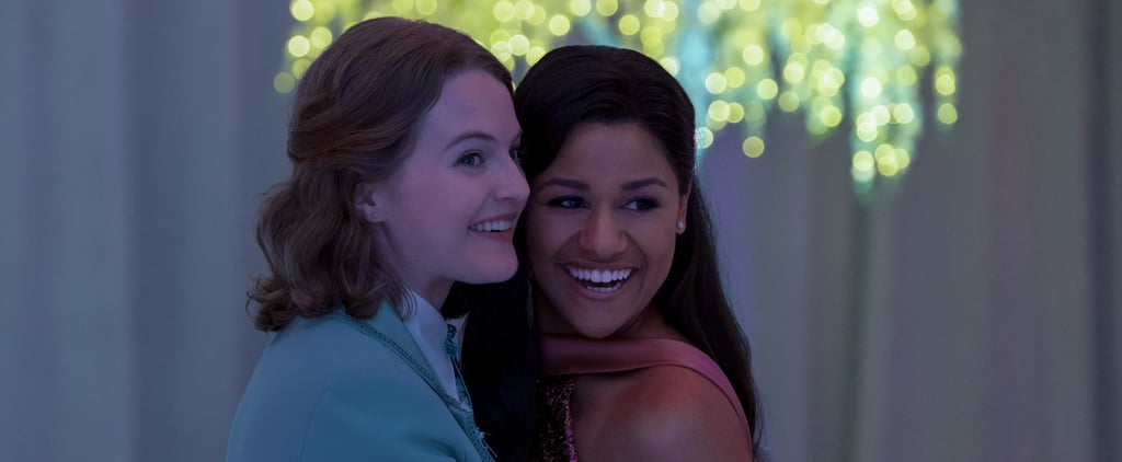 Lesbian Movies to Stream on Netflix | 2021