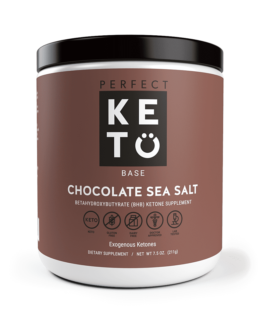 Perfect Keto Base