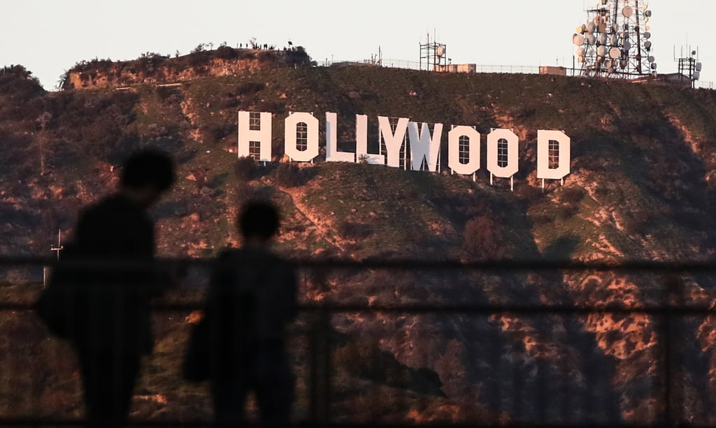 You Can't Legally Get Near the Hollywood Sign Anymore