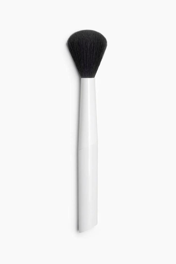Zara Small Blush Brush