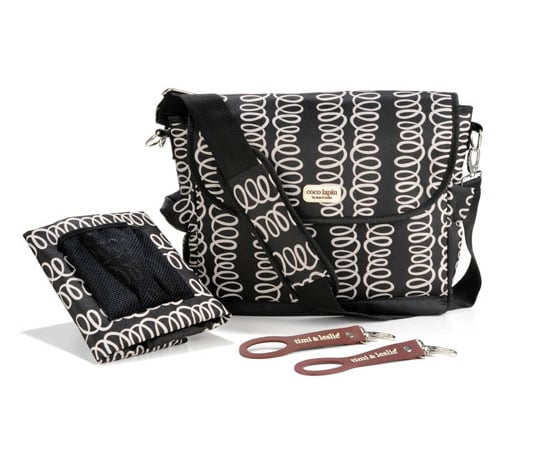Timi and Leslie Diaper Bags