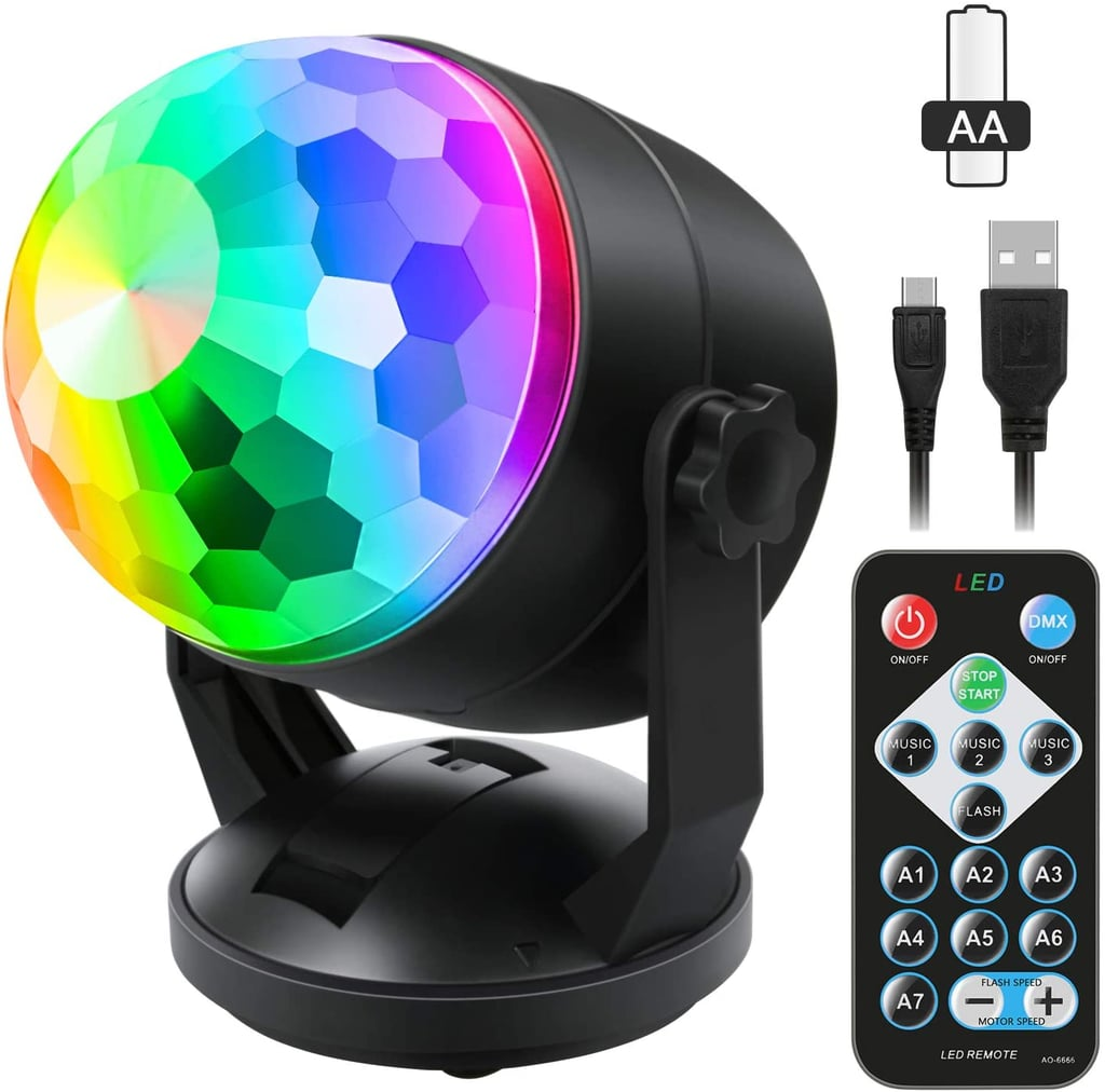 Luditek Colorful Party Light