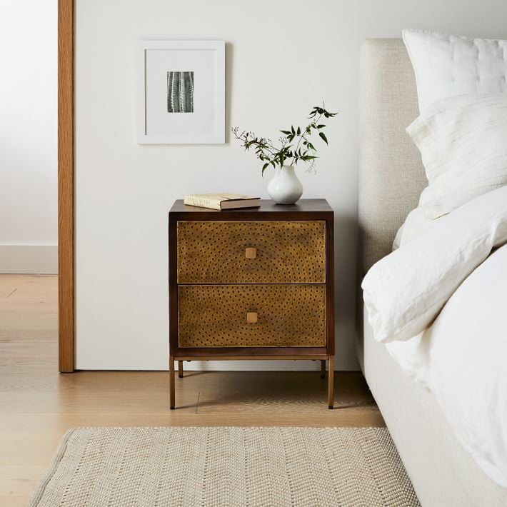 Cute Nightstands With Drawers