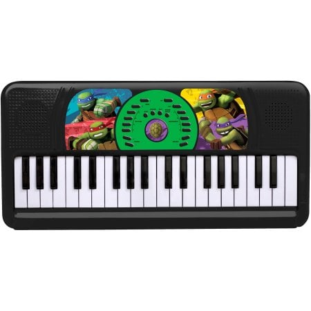 TMNT Keyboard