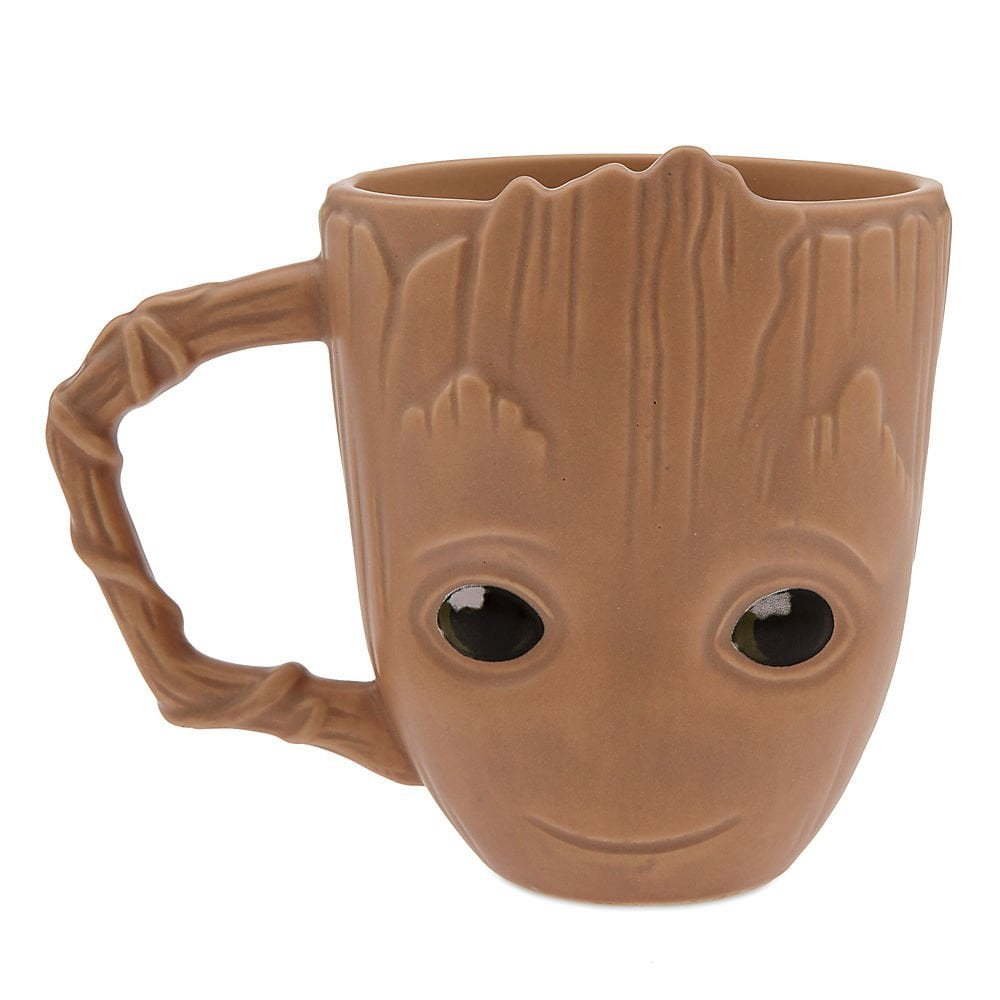 Image result for marvel groot cup