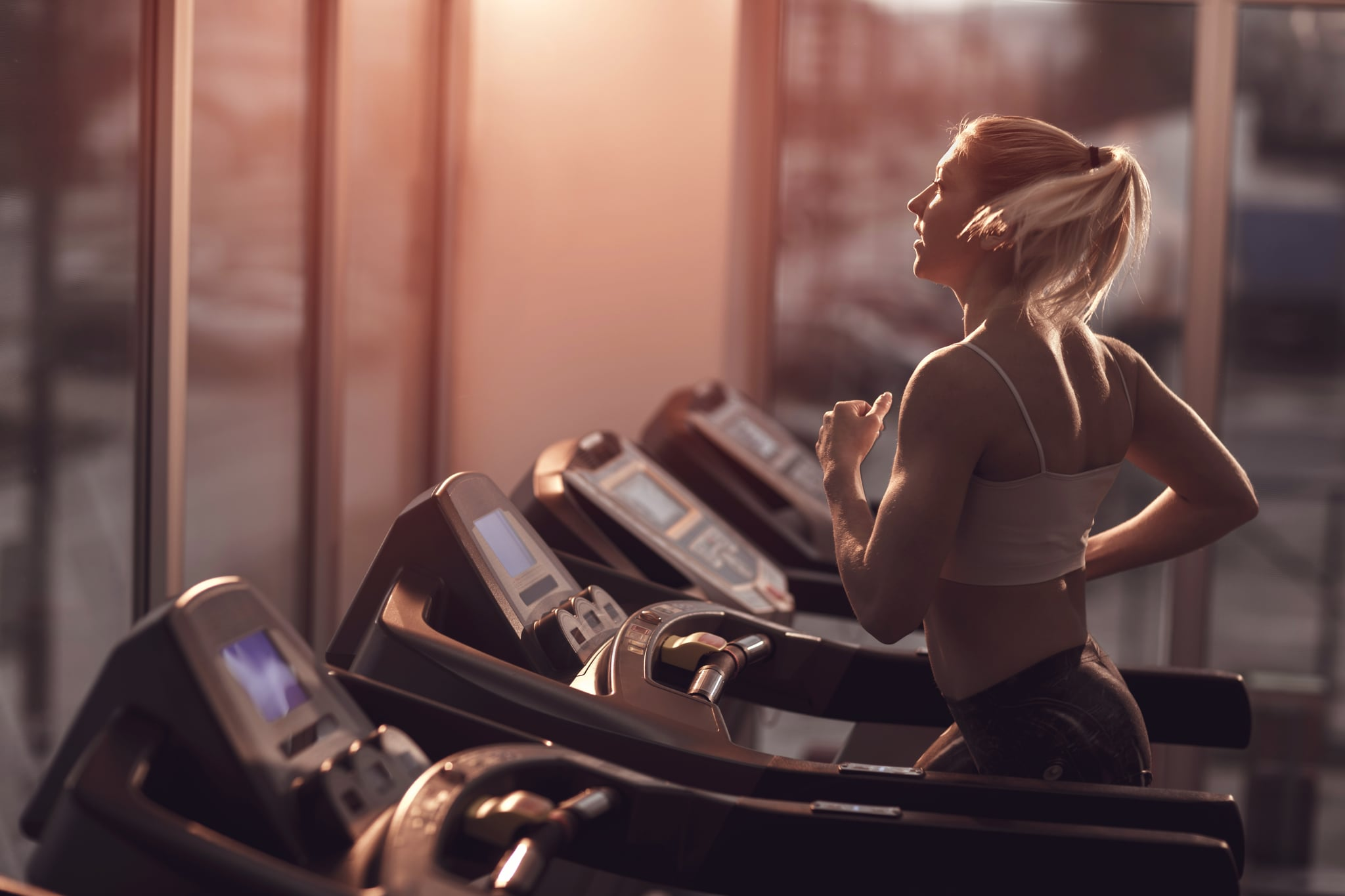 How Do You Do HIIT on a Treadmill? | POPSUGAR Fitness UK