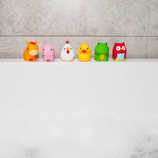 Useful Kids Bath Products