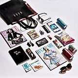 Elle Australia Showbag ($25) Includes:  Tote Bag  Maybelline THe Rock Nudes eye shadow palette  Rimmel THE ONLY 1 Lipstick