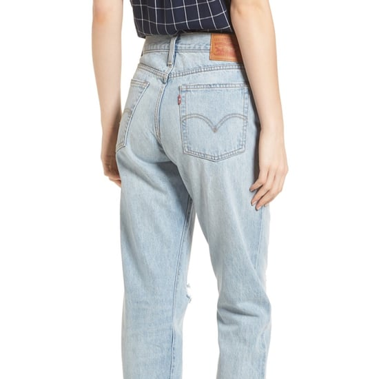 Best Levi's Denim 2018