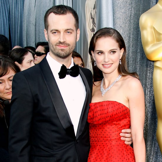 Natalie Portman and Benjamin Millepied Are Married