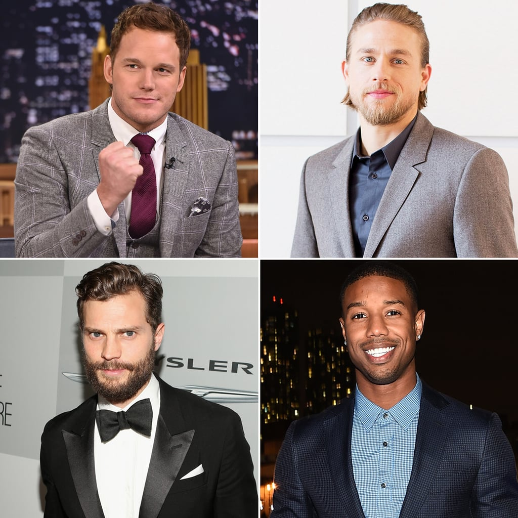Actors Who Could Be Strippers | GIFs