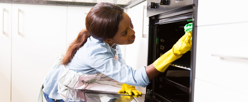 How Often Should You Clean Your Oven?