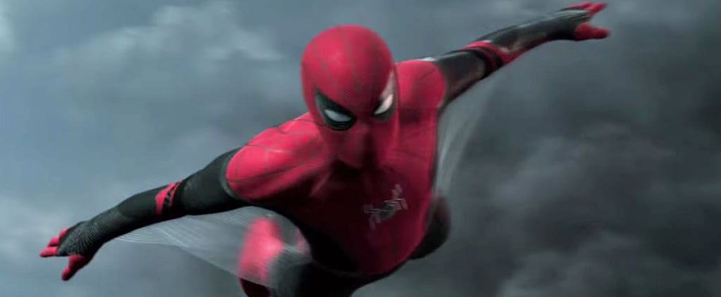 Spider-Man Far From Home Release Date