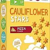 Real Food From the Ground Up Pizza Cauliflower Crackers