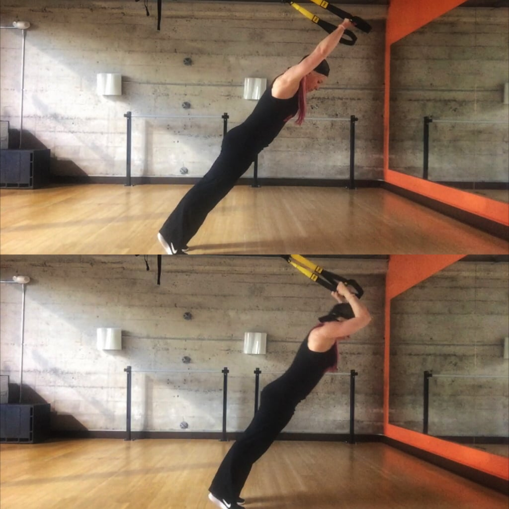 Circuit 3: Triceps Extension