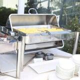 Buffet Scrambled Eggs Should Be Illegal