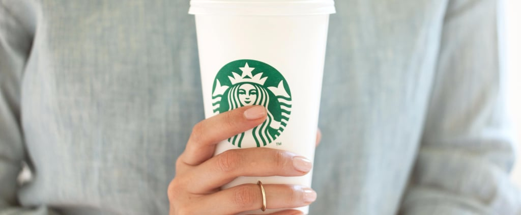 Exactly What to Order at Starbucks If You Want the Most Caffeine