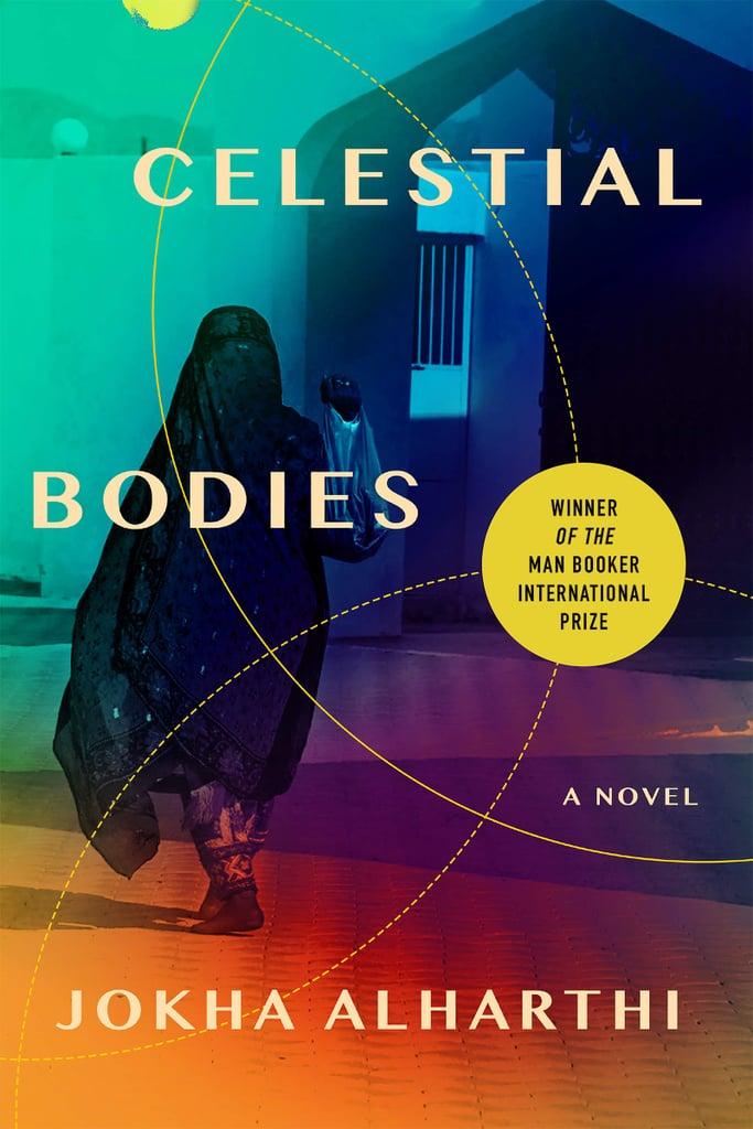 A book that won an award in 2019
