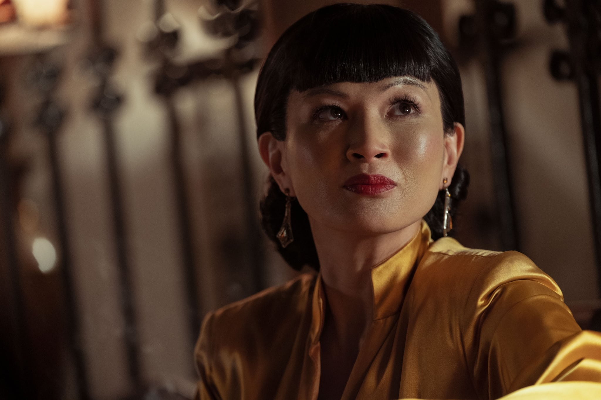HOLLYWOOD, Michelle Krusiec as Anna May Wong, Hooray for Hollywood: Part 2, (Season 1, ep. 102, aired May 1, 2020). photo: Saeed Adyani / Netflix / Courtesy Everett Collection