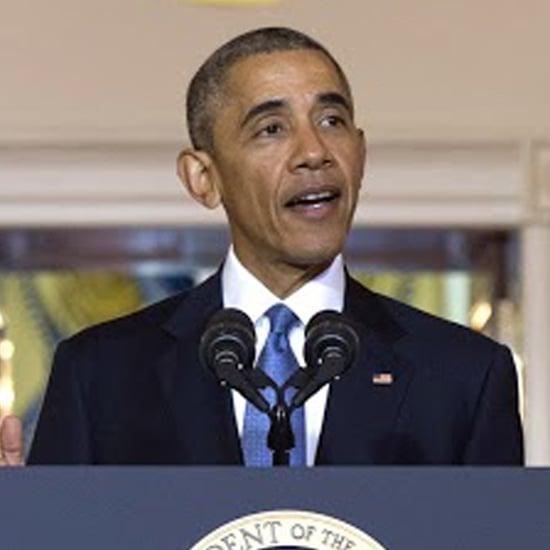 Obama on Transgender Bathroom Laws (Video)