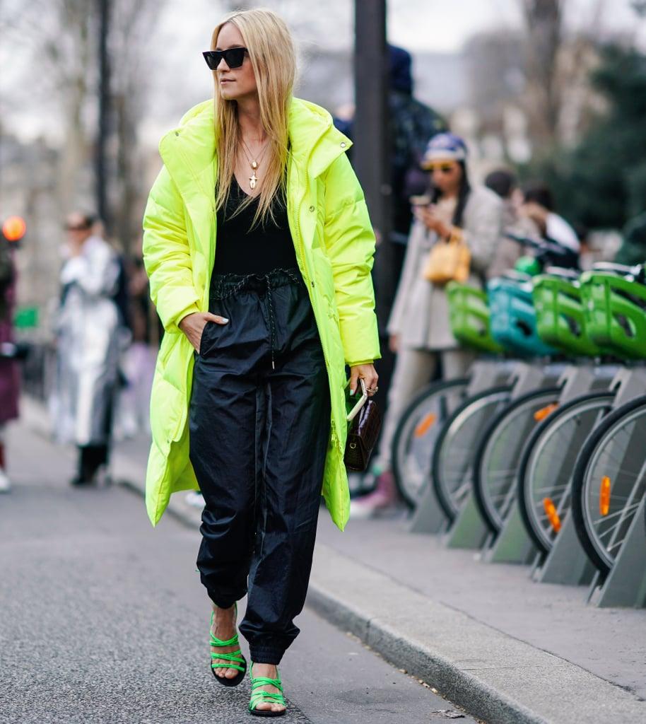 Sandals Trend 2019: Brights