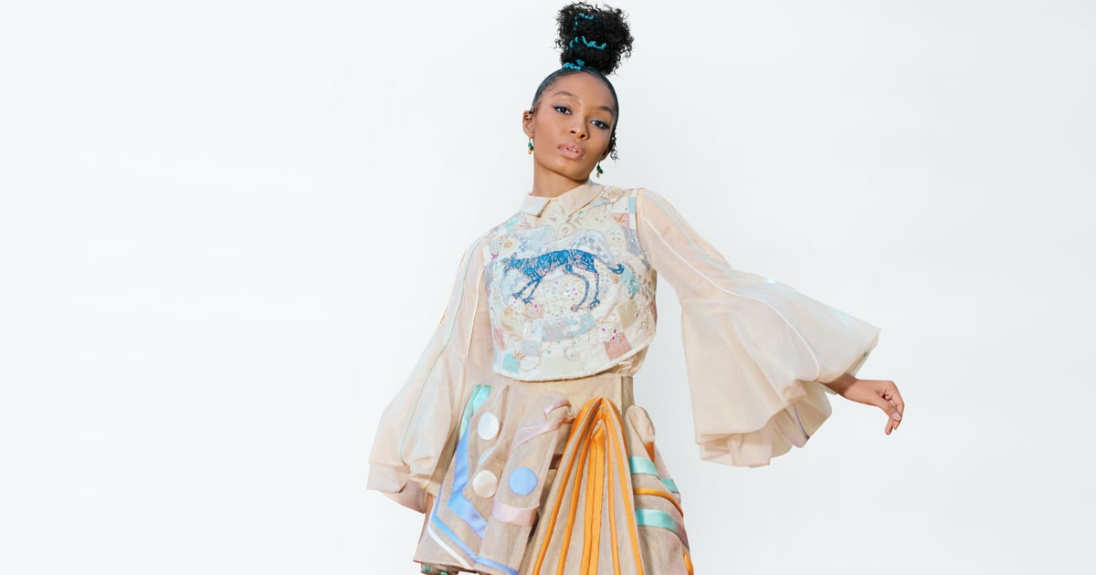 Yara Shahidi's Dior Outfit Is the Most Fun I've Ever Had Watching a Red Carpet.jpg