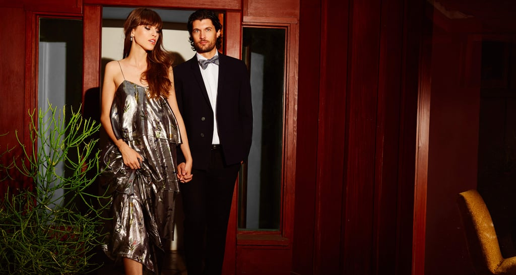 You'll Be Relationship Goals in These 5 Holiday Couple Outfits