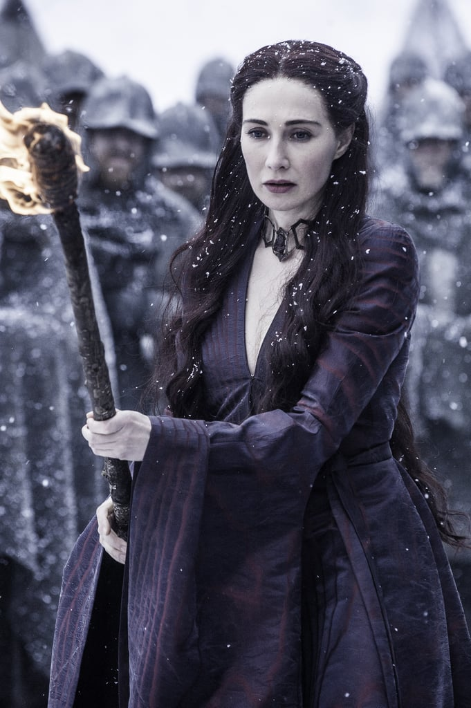 The Lord of Light (R'hllor)
