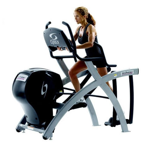 Overlooked Cardio Machines In The Gym Popsugar Fitness
