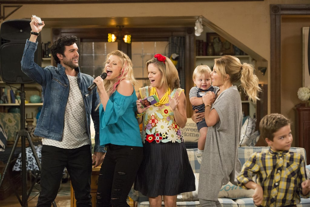 Fuller House New Episode