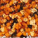 """""""This is a recipe I made up on the fly for dinner one night with Jade. I used leftovers I had on hand,"""" Giada explains to readers. Get the recipe: baked gnocchi"""