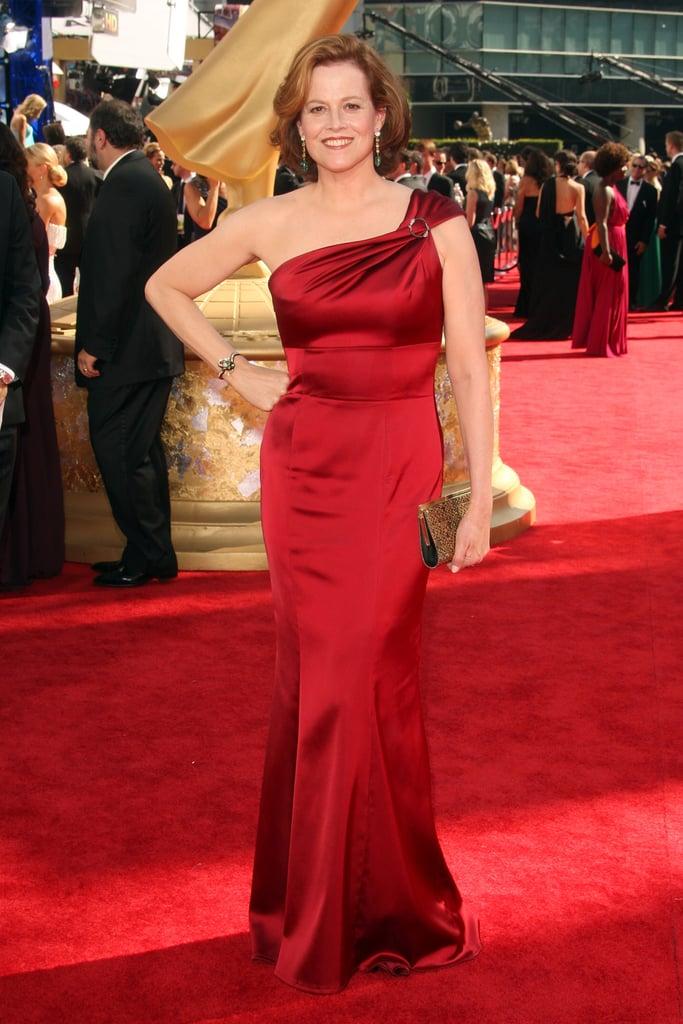 Photos of Ladies Red Carpet
