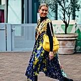 Milan Fashion Week Day 2