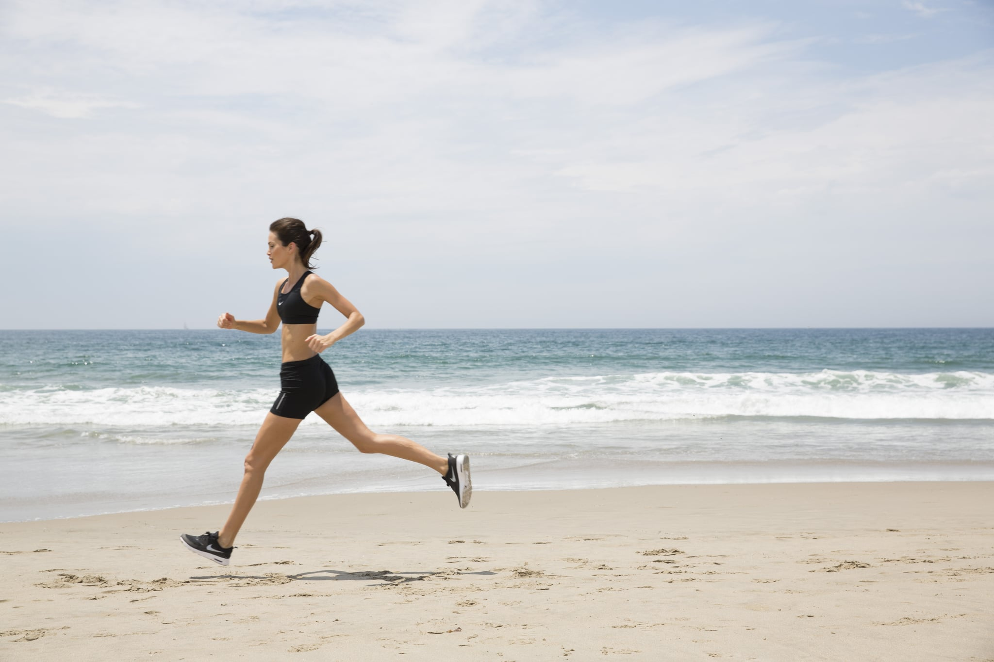 Inspirational Story of the Day: How a Woman Overcame Her Exercise Addiction