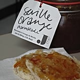 Seville Orange Marmalade ($20)