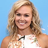 Laura Bell Bundy as Ginger Gladstone
