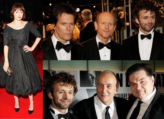16/10/08 London Film Festival Gala Opening  - Frost/Nixon