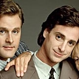 Dave Coulier and Bob Saget