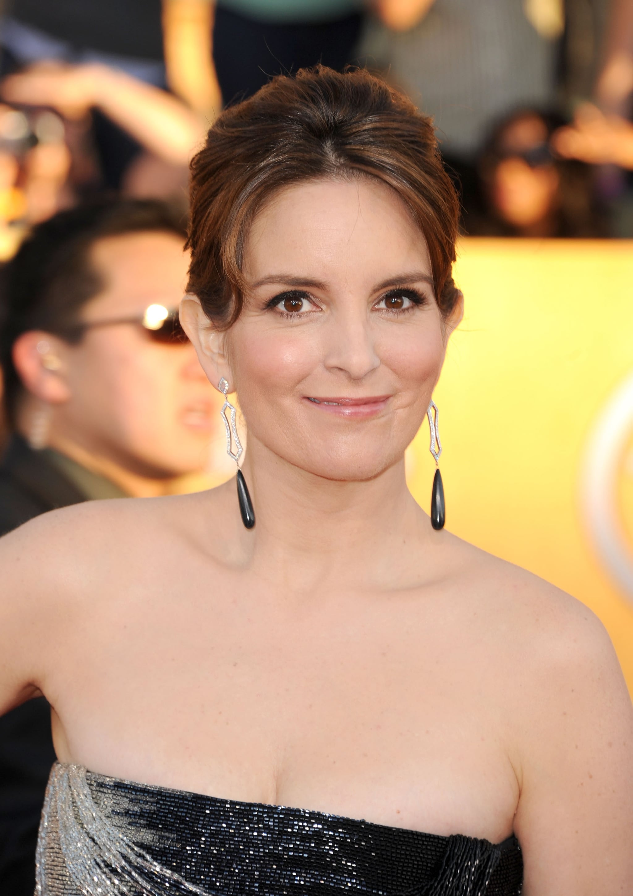 Tina Fey at the SAG Awards