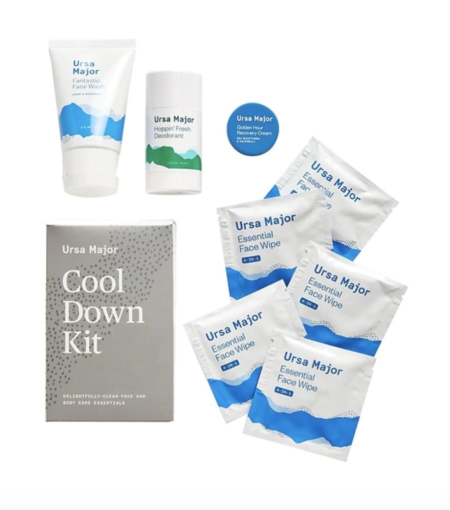 10. Ursa Major Cool Down Kit