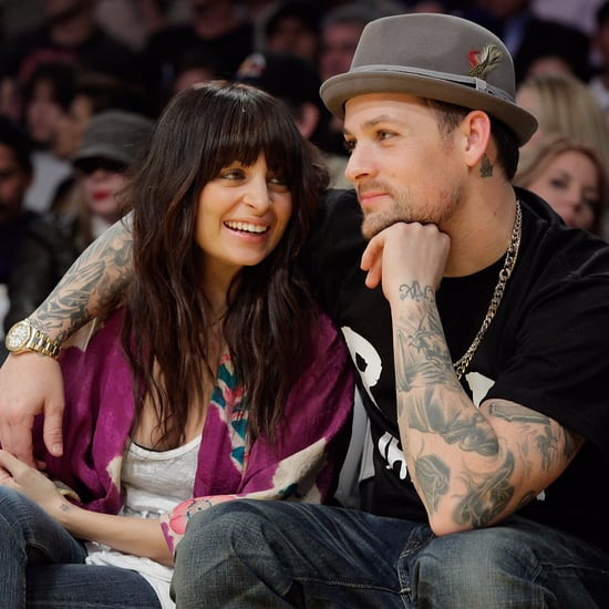 How Did Nicole Richie and Joel Madden Meet?
