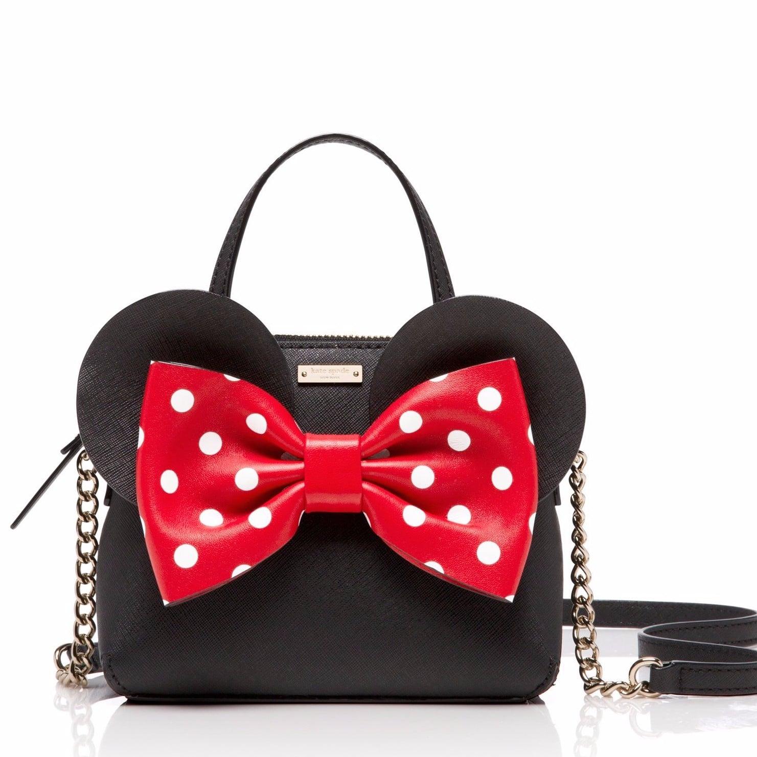 Kate Spade Minnie Mouse Maise Bag