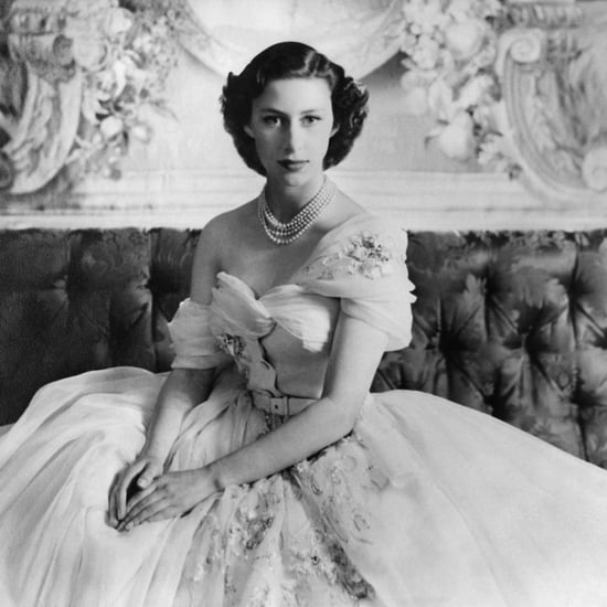 How Did Princess Margaret Die?