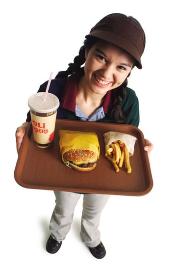 Do You Eat Fast Food?
