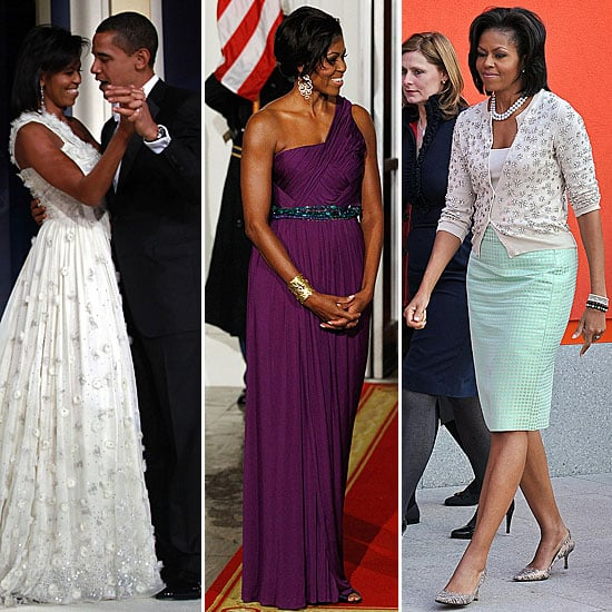 Michelle obama and fashion 49