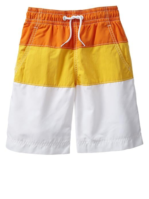 Buy Nautica Men's Quick Dry Colorblocked Swim Trunks, Racer Red, X-Large and other Trunks at ganjamoney.tk Our wide selection is elegible for free shipping and free returns/5(14).