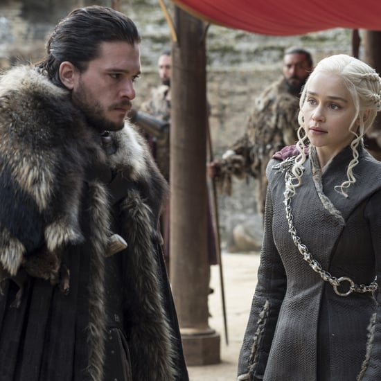 Will Daenerys Kill Jon Snow on Game of Thrones?