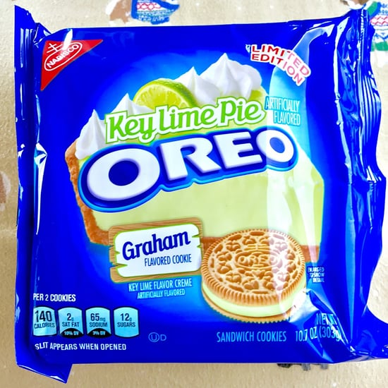 Where to Buy Key Lime Pie Oreos