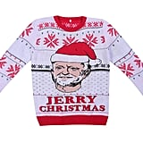 Corbs: Jerry Corbyn Christmas Jumper